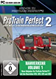 Pro Train Perfect 2 - Nahverkehr Vol. 1 - [PC]