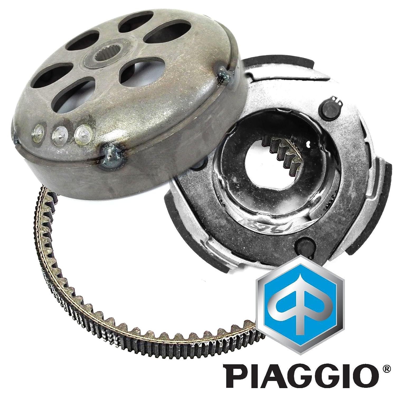82517R GIRANTE ORIGINALE PIAGGIO CODICE 840908 TAMBURO TOP PERFORMANCE RIF KIT PER GILERA RUNNER VXR 200 2002//2004 FRIZIONE CAMPANA CM1612035 CINGHIA ORIGINALE PIAGGIO CODICE ORIGINALE