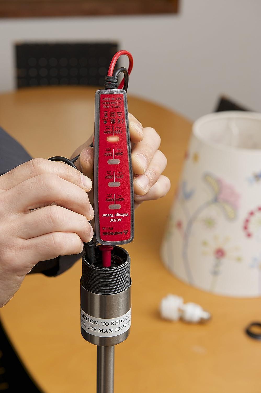 Amprobe Py 1a Voltage Tester Detector Gardner Bender Circuit Alert Noncontact Gvd3504 Industrial Scientific