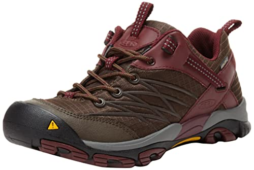 Keen MARSHALL WP W - Casual de material sintético mujer ...