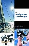 La navigation astronomique : La pratique de la droite de hauteur