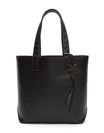 f7bf8a4066 Amazon.com  FRYE Carson Leather Tote Bag