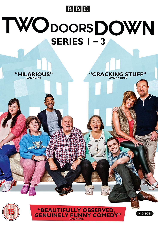 Two Doors Down: Series 1 - 3