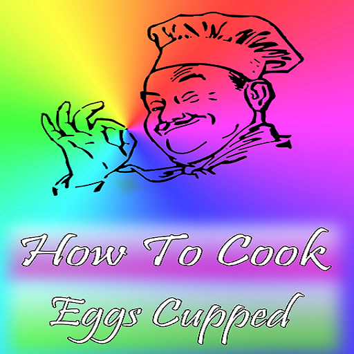 How To Cook Eggs Cupped