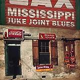 Mississippi Juke Joint Blues - 9th September