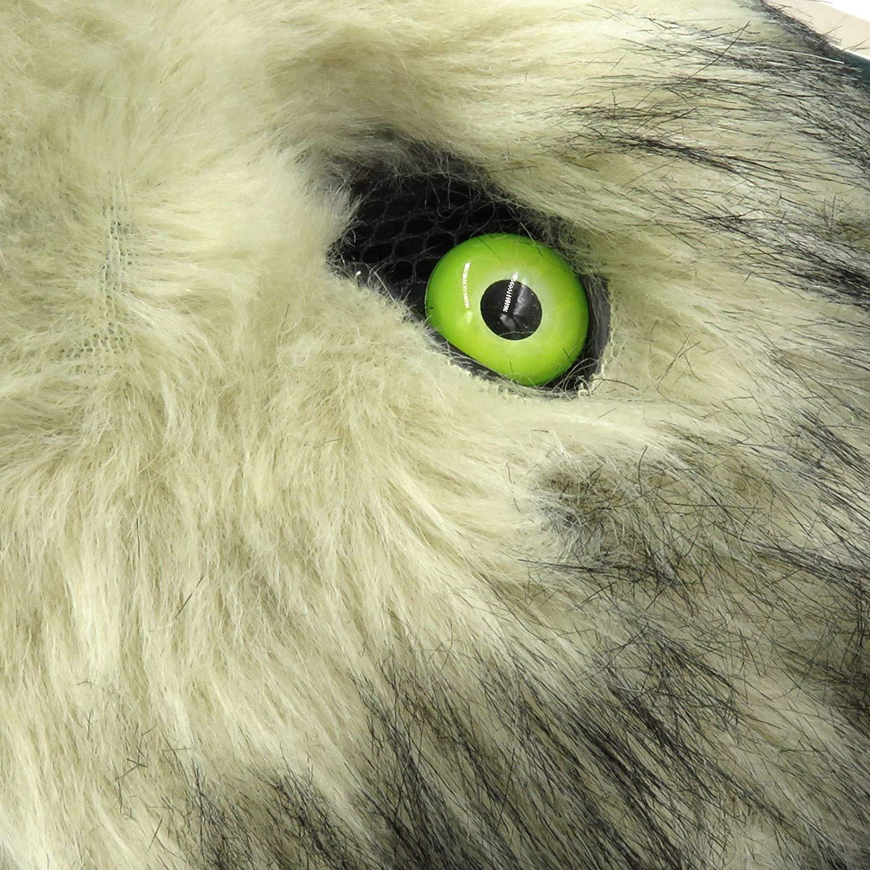 BOLAND BV M/áscara de Lobo Suave