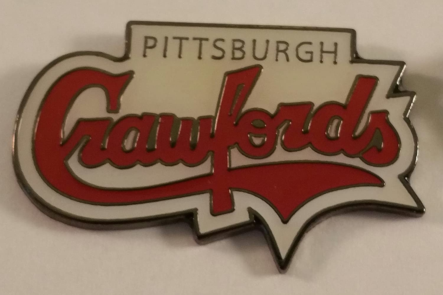 Pittsburgh Crawfords Logo Lapel PIN