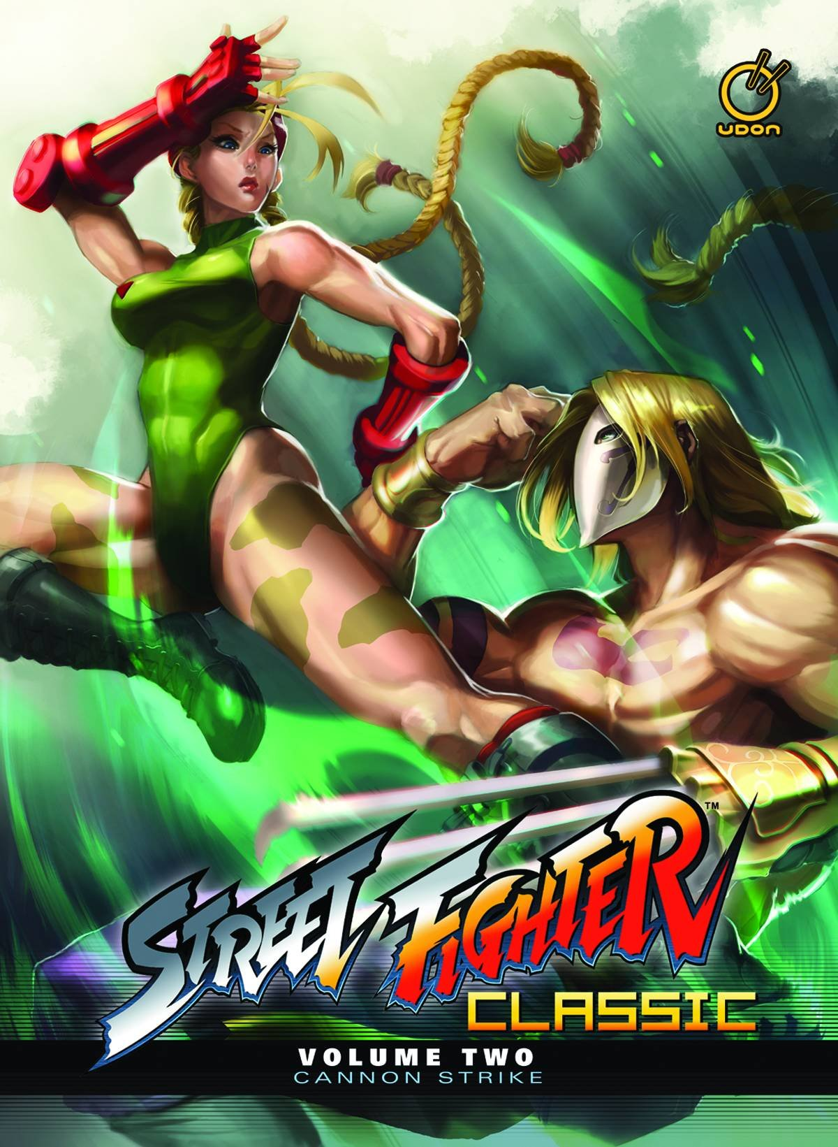 Street Fighter Classic Volume 2: Cannon Strike: Amazon.es: Siu-Chong, Ken, Lee, Alvin, Warren, Adam, Tsang, Arnold, Dogan, Omar, Young, Skottie: Libros en idiomas extranjeros