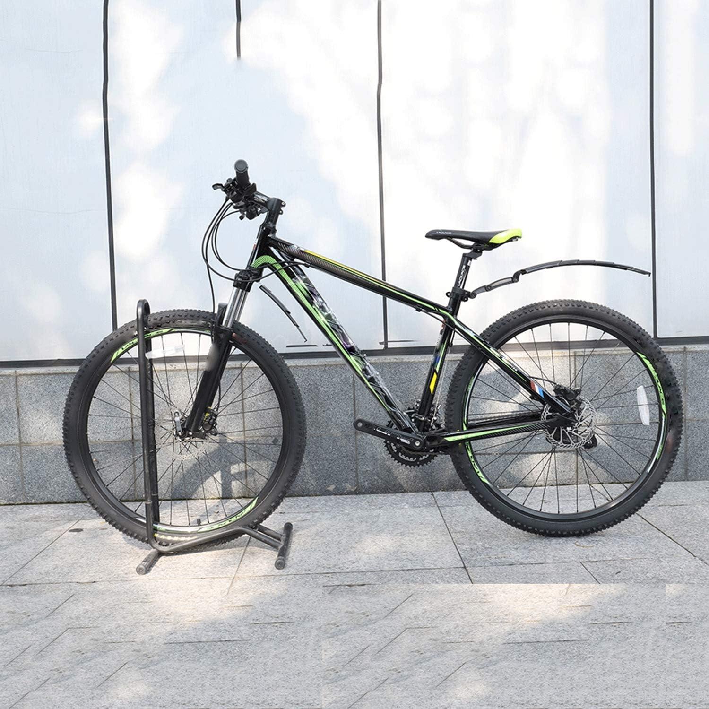 FairytaleMM Mountain Bike Fender Bike Fender Retractable Adjustment Telescopic Fender Mountain Bike Bicycle Accessories