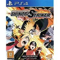 Naruto to Boruto Shinobi Striker PlayStation 4 by Bandai Namco