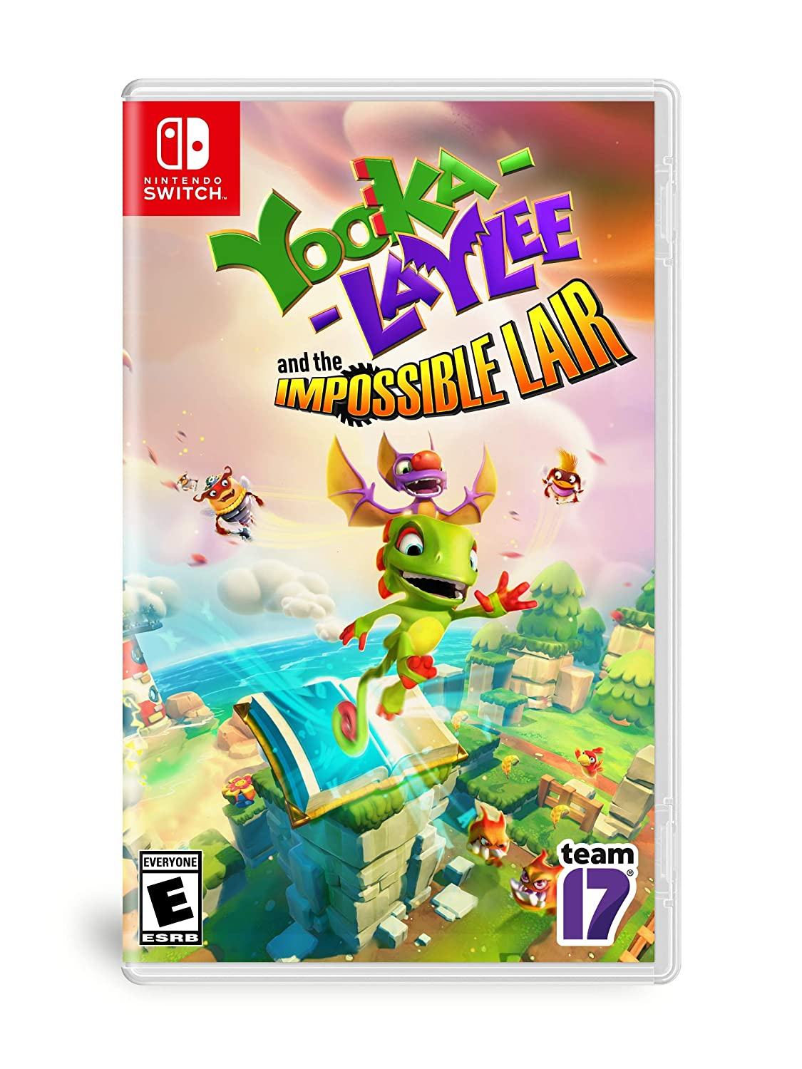 Top 15 Best Switch Games For Young Kids (2020 Reviews & Buying Guide) 2