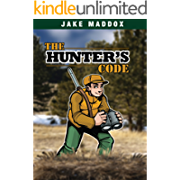 The Hunter's Code (Jake Maddox Sports Stories)