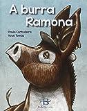 A burra Ramona (infantil-xuvenil) - 9788499950808