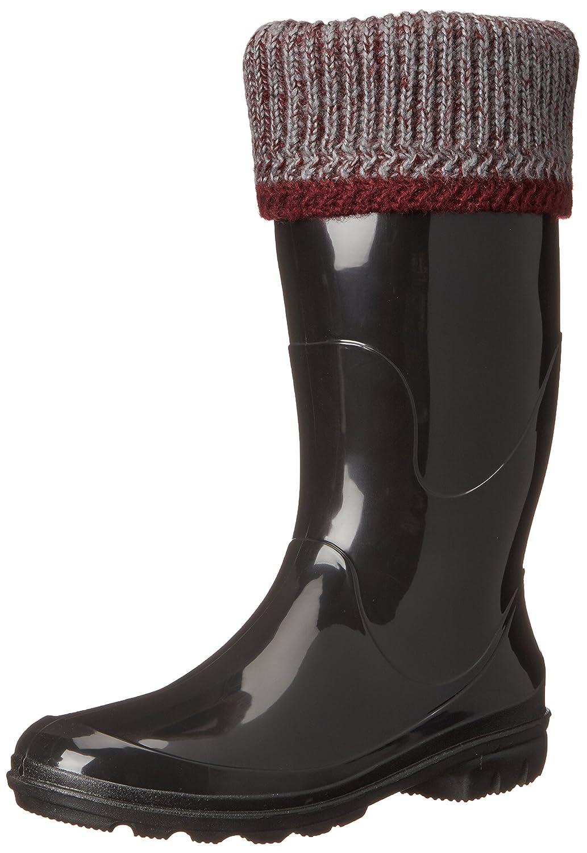 Kamik Women's Lancaster Insulated Rain Boot B00RW5C3Z6 7 B(M) US Burgundy