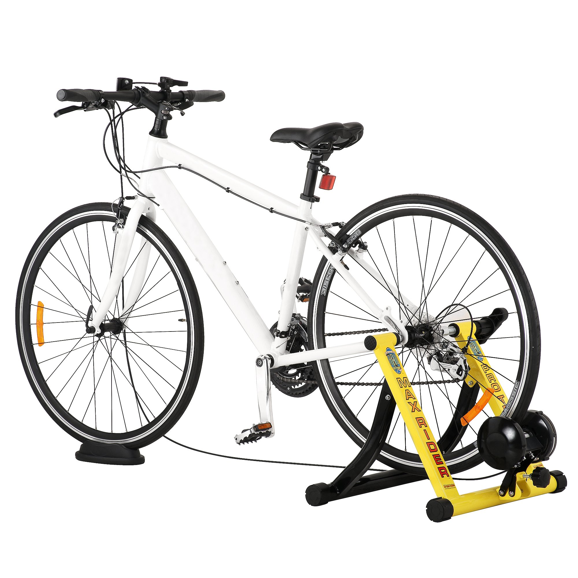 RAD Cycle Products Indoor Bicycle Trainer