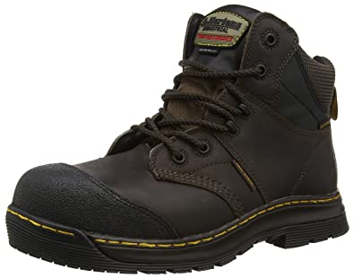Safety Dr Surge Martens uk Industrial Shoes Boots co Men's Amazon raIqawn1Z