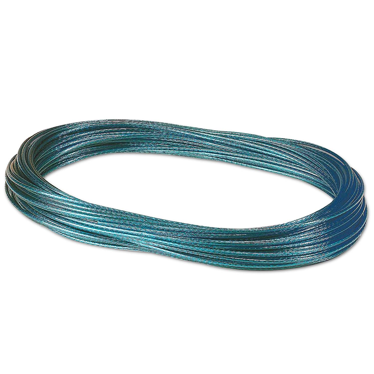 Amazon.com : Above Ground Winter Pool Cover Cable Wire - 100 Feet ...