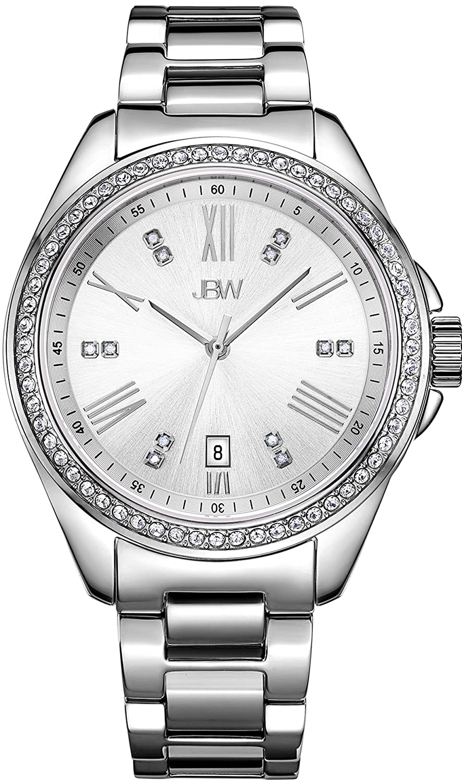 JBW   -Armbanduhr      J6340D_Silver