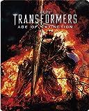 Transformers: Age of Extinction Steelbook