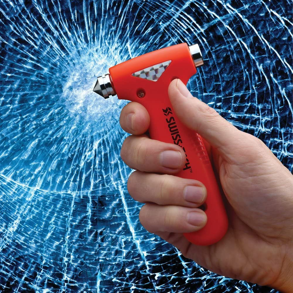 bgcsor de EH Swiss Tech Emergency Marteau