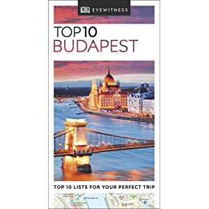 DK Eyewitness Top 10 Budapest (Pocket Travel Guide)