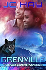 Grenville (TriSystems: Rangers Book 2) Kindle Edition
