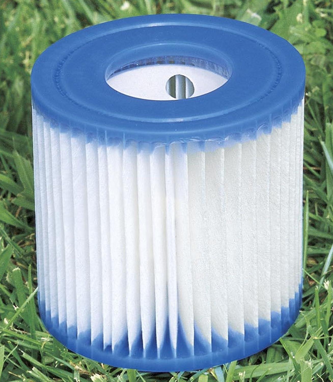 1 Filterkartusche INTEXx Intex Filterkartusche H 29007 f/ür Quick Up Pool Filterpatrone Ersatzfilter 2//4//6//8//10//12 St/ück Filter