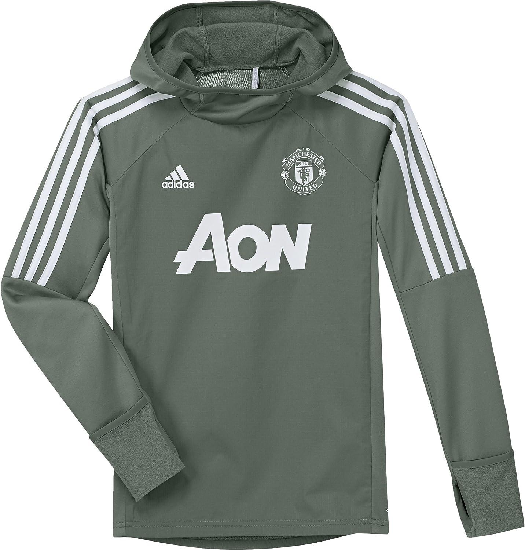 Sudadera Ni/ños adidas Manchester United FC