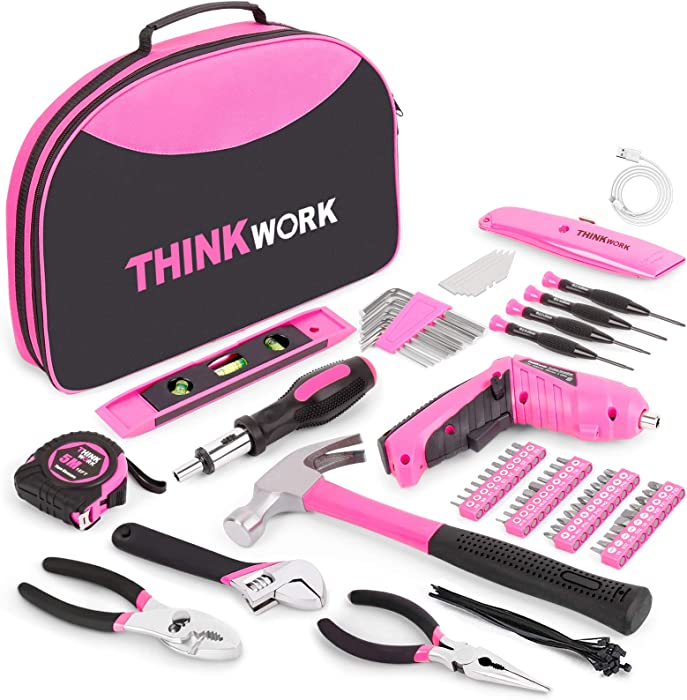 The Best Home Tool Set For Women