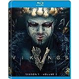 Vikings: Season 5 Volume 2 [Blu-ray]