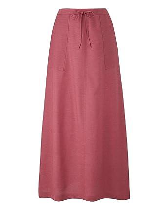 Womens Linen Mix Vest JD Williams