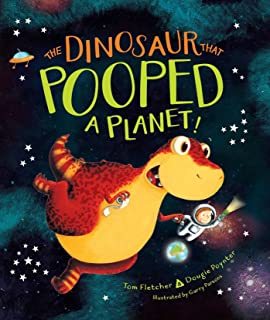 Amazon dinosaurs love underpants the underpants books the dinosaur that pooped a planet fandeluxe Image collections