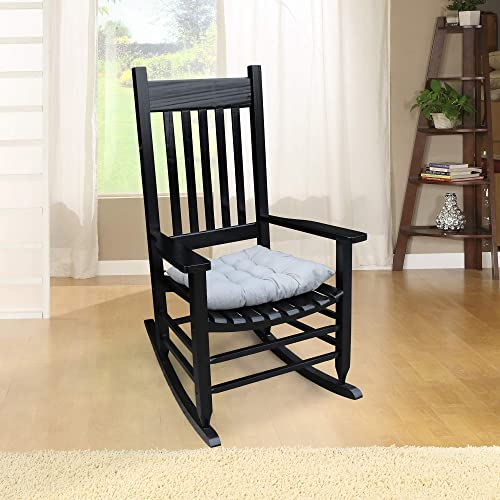 Depointer Life Rocking Chair Populus Wood Frame Outdoor Indoor