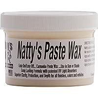 Poorboy's World NP08 Natty's Paste Wax Cera