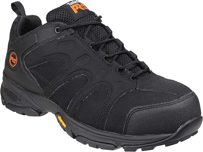 chaussures de securite hommes timberland