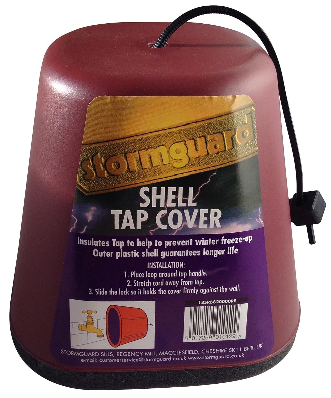 Stormguard 18SR4580000GR Couvre-robinet antigel pour l'extérieur