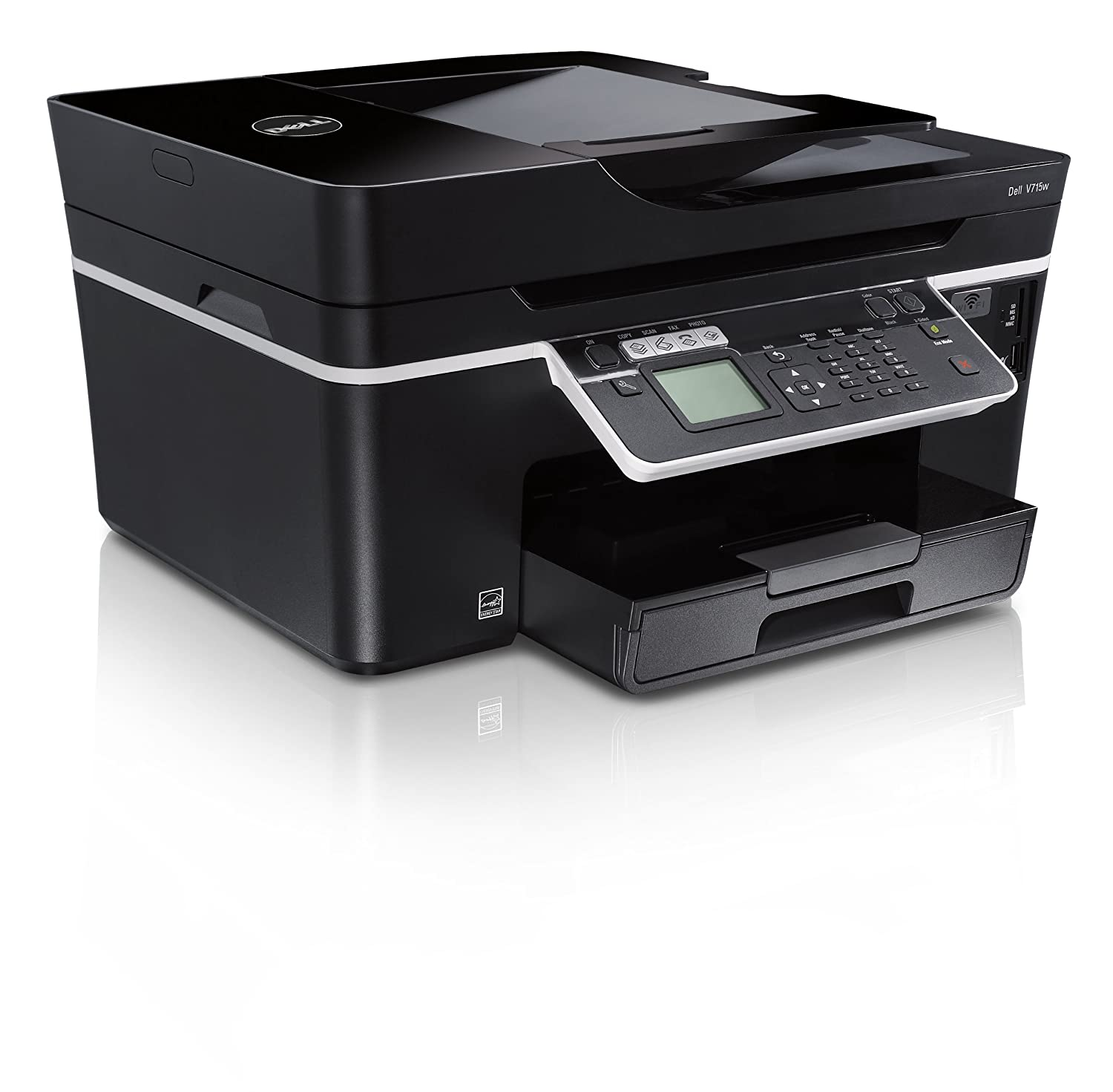 Download dell v715w all in one wireless inkjet printer drivers.