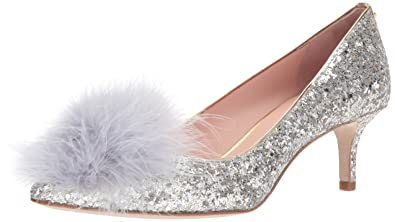 ee08fe6a6430 Amazon.com  Kate Spade New York Women s Park Pump  Shoes