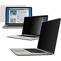 "Filtro de Privacidade 3M para Notebook, Tela Widescreen 14"", Preto, 3M, Filtros de privacidade e de tela para notebooks, Preto."