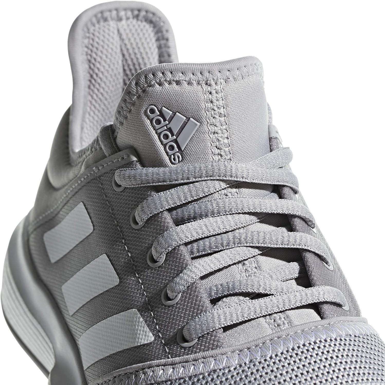 adidas Gamecourt W, Chaussures de Fitness Femme:
