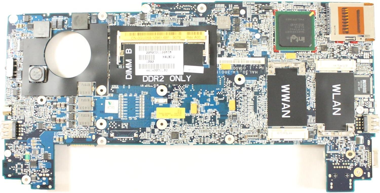 Dell Motherboard Intel 8MB GU059 XPS M1210