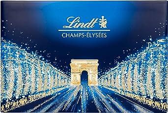 Oferta amazon: Lindt Champs Elysees Caja de bombones – 469g (el regalo perfecto)