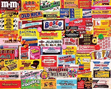 4 Packs Of 12 Cool Wrappers Free Shipping Collectible