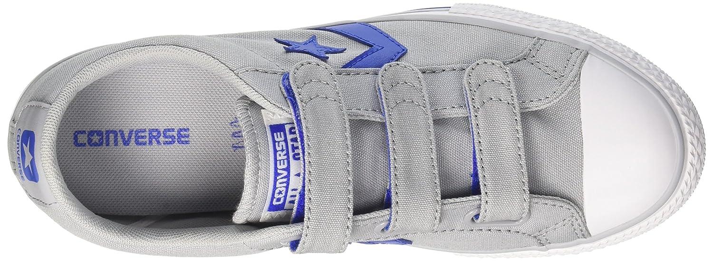 Zapatillas de Deporte Unisex para Ni/ños Converse Lifestyle Star Player Ev 3v Ox Canvas