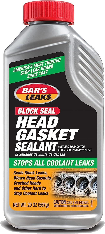 Bar's Leaks 1100 Head Gasket Repair