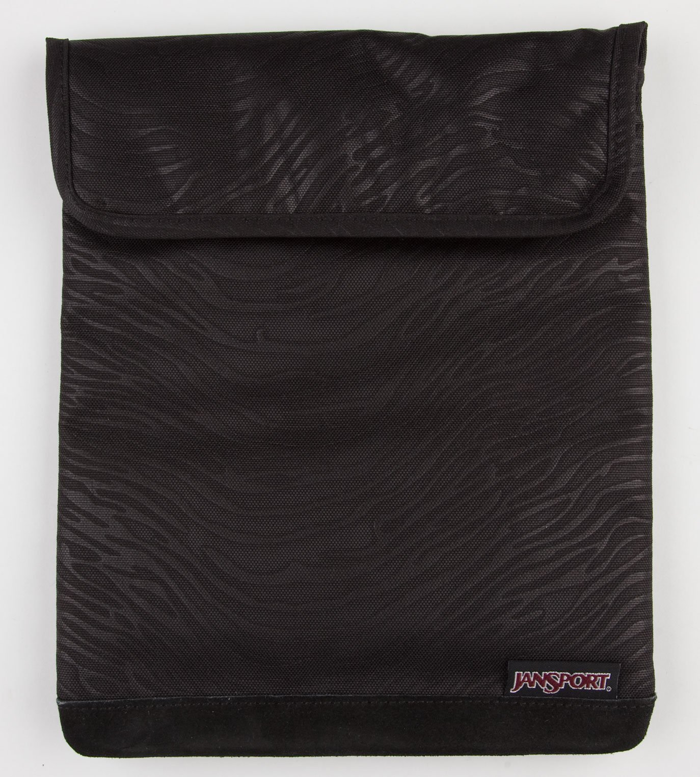 JanSport 2.0 Tablet Sleeve (Black Gloss Zebra) by JanSport (Image #1)