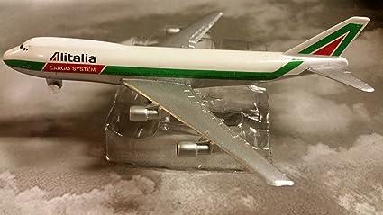 Buy Allitalia Airlines Cargo System Boeing 747 Jumbo Jet