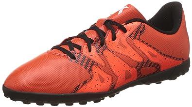adidas Performance Boys   X15.4 TF Football Boots 34a5d6e1aac