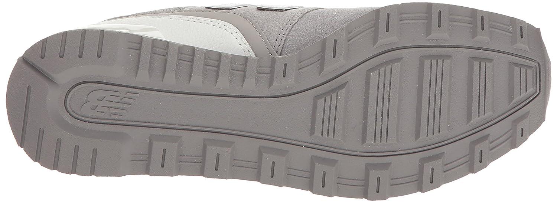 New Balance Damen Sneaker 574 Sneaker Damen Grau/Weiß f90604