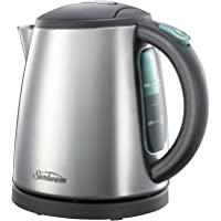 Sunbeam Belle-Aqua 1 Litre Kettle, Stainless Steel